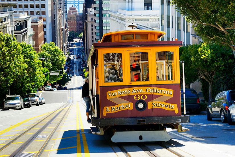 Photo n° 4 La Californie, l'Ouest Américain