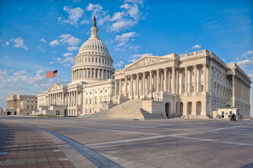 image Etats Unis Washington DC Capitol  it