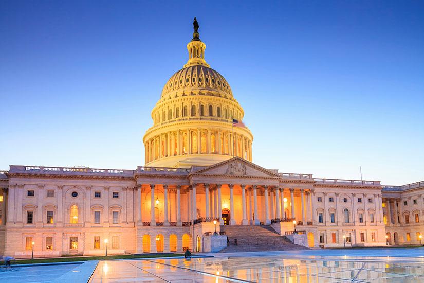 image Etats Unis Washington DC Capitole  it