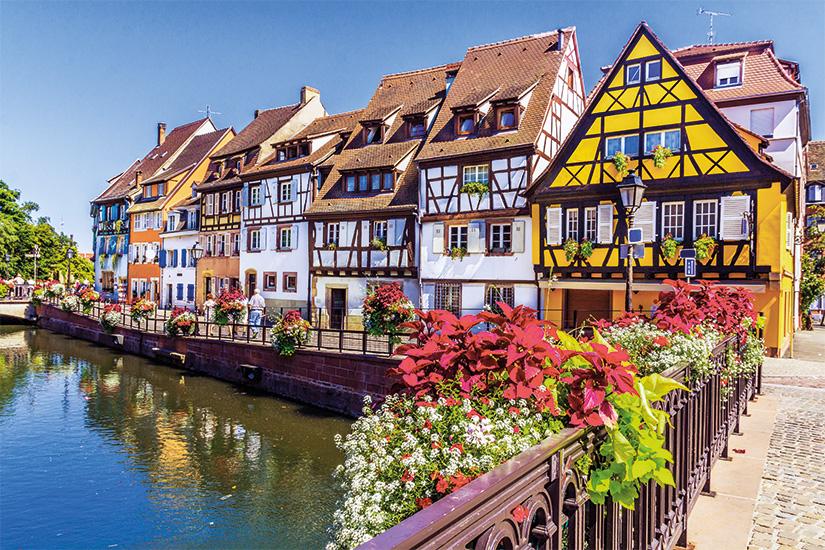 image France Alsace Colmar 56 as_186985097