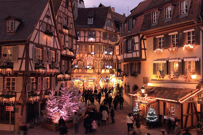 image France Alsace Colmar  fo