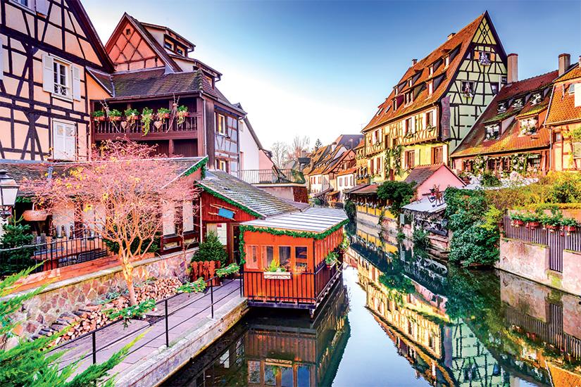 image France Alsace Colmar Petite Venise 09 as_200242588