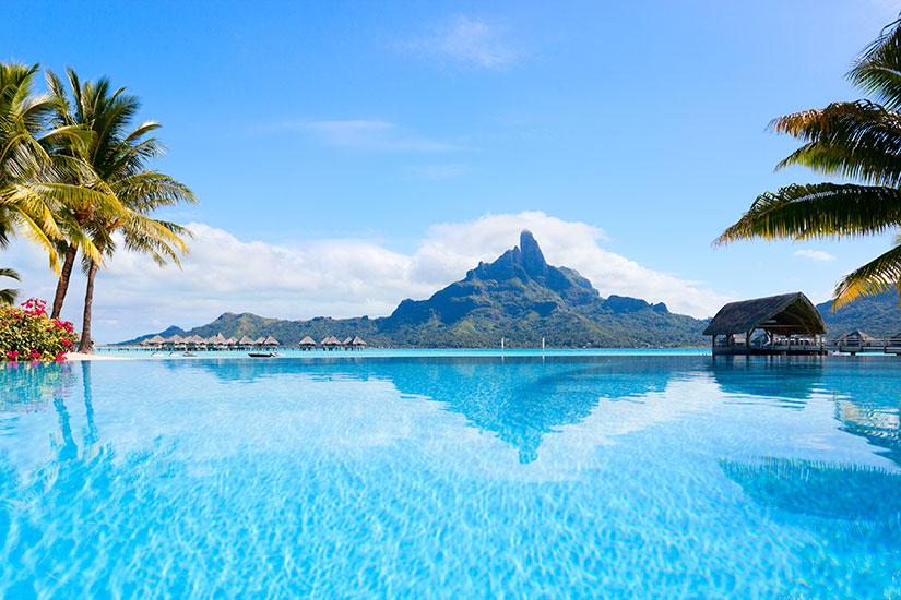 image France Bora Bora Paysages  it