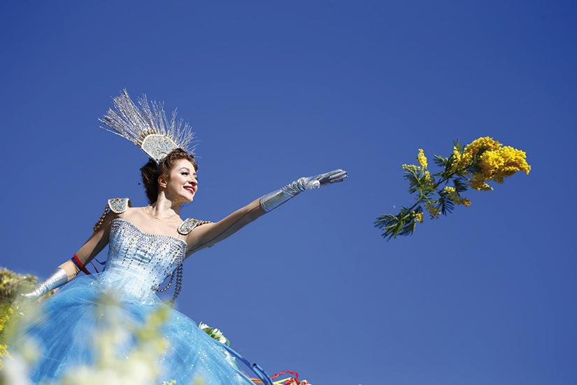 image France Carnaval de Nice