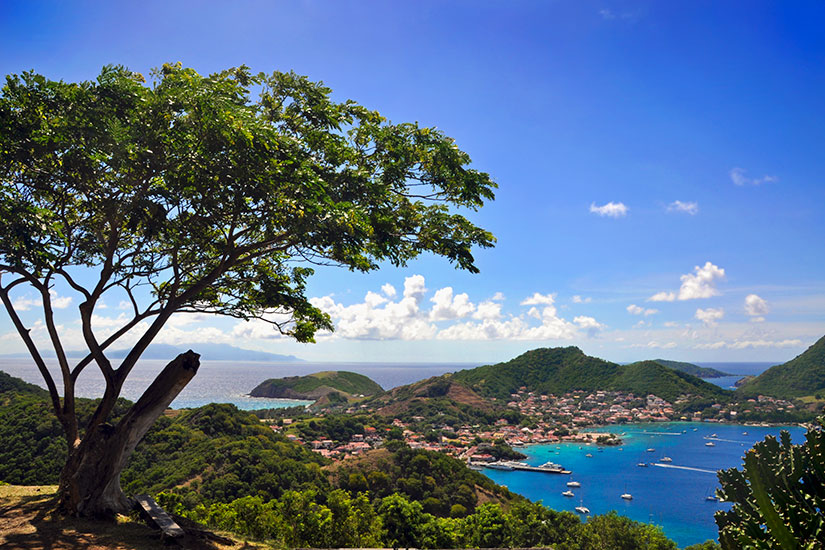 image France Guadeloupe Terre de Haut Les Saintes  it