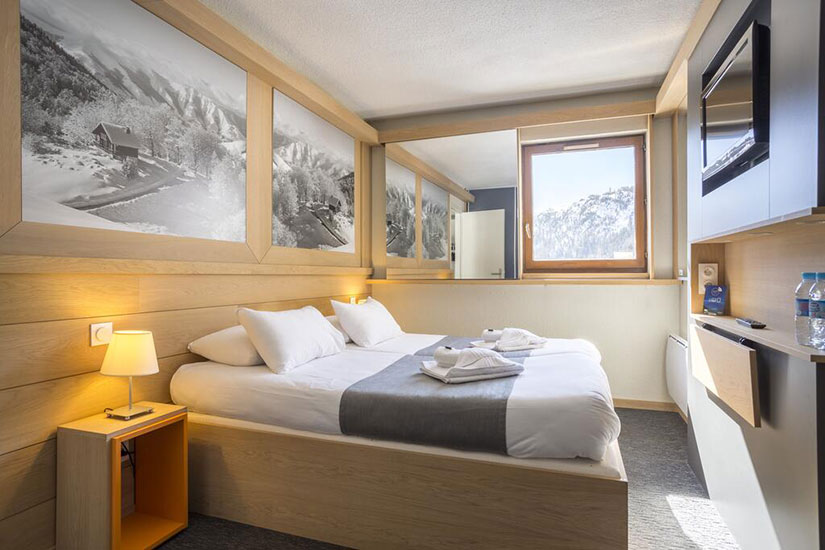 image France Hotel Club mmv Plagne 2000 2