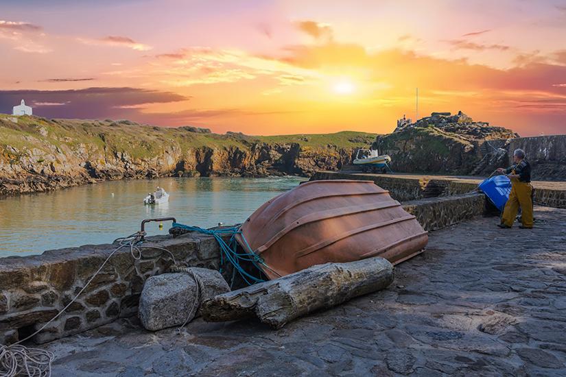 image France Ile d Yeu Port de la Meule 18 as_141538016