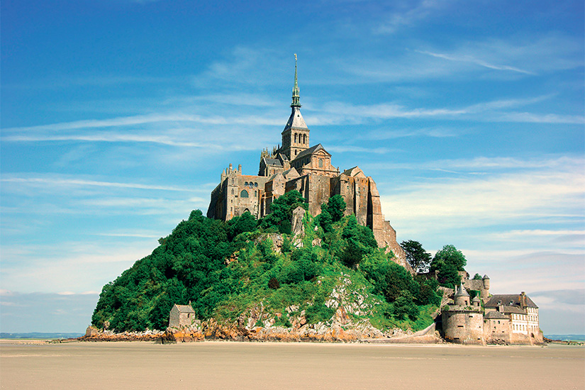 image France Mont Saint Michel 15 as_15535315