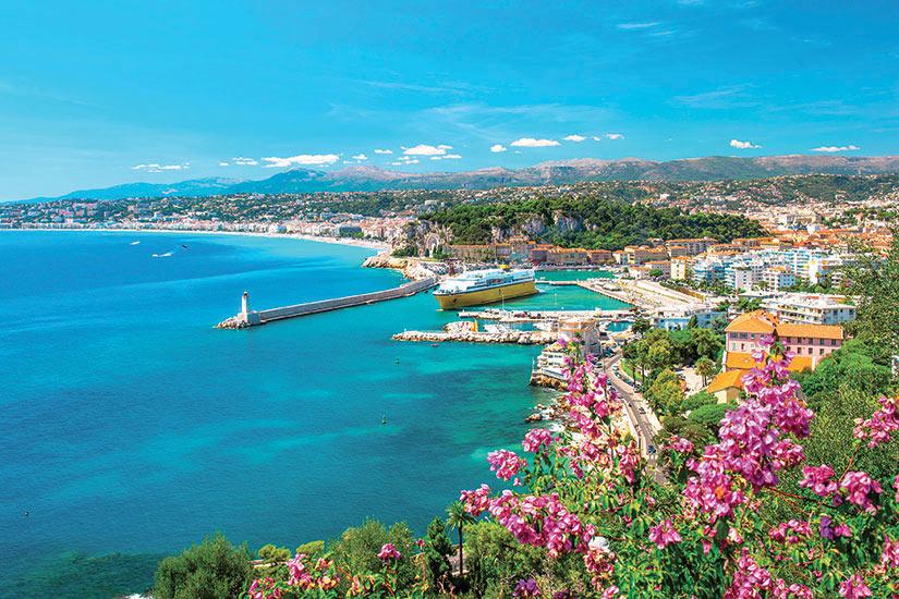 image France Nice Cote d Azur Mer Mediterranee  fo