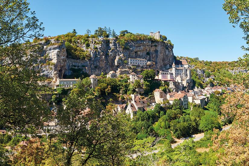 image France Rocamadour L ancienne ville 17 as_125181275