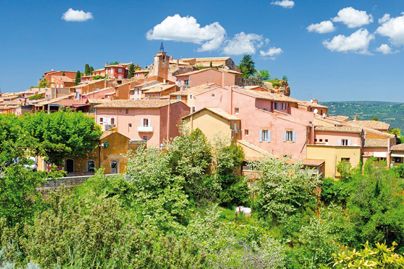 image France Roussillon