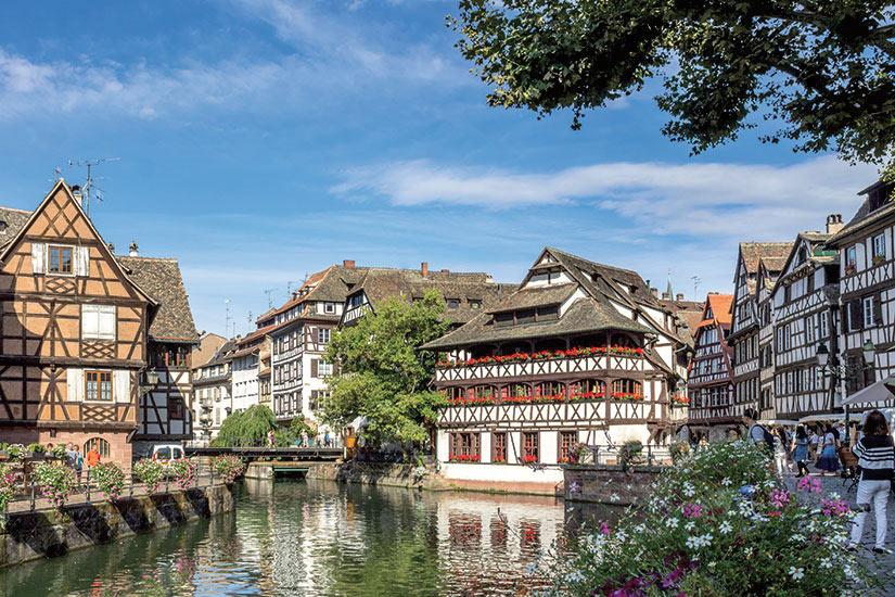 Circuit L'Alsace 3*