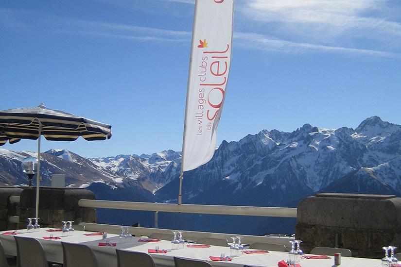 image France Superbagneres Villages Clubs du Soleil 03