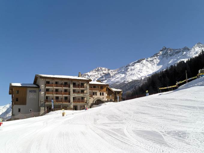 image France Val Cenis Le Val Cenis hotel