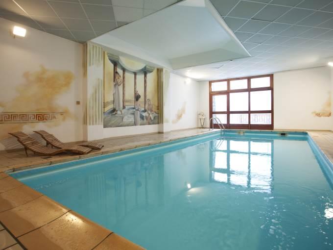 image France Val Cenis Le Val Cenis piscine