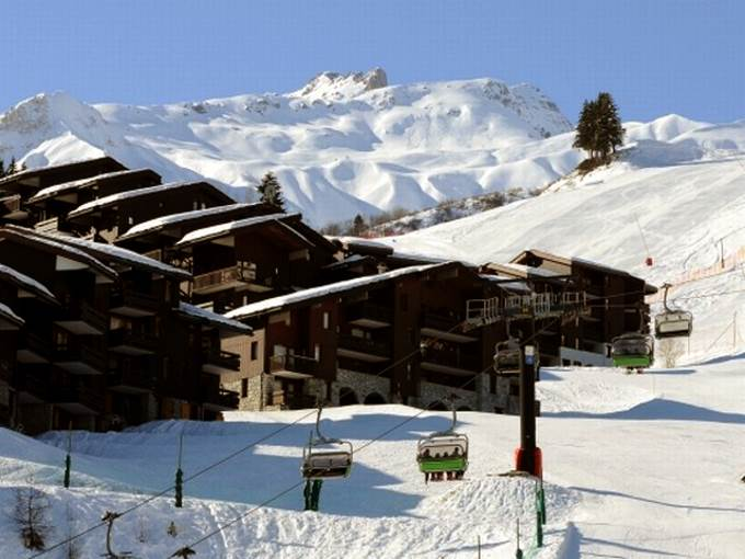 image France Valmorel Villages Clubs du Soleil