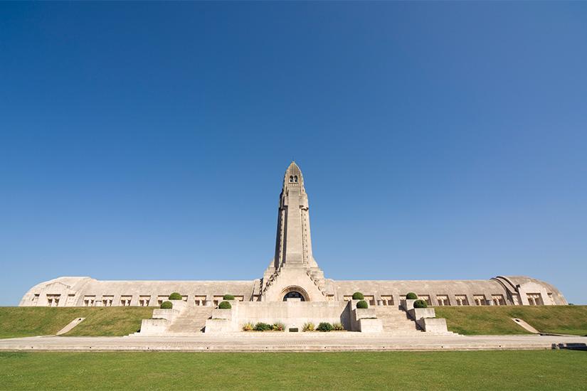 image France Verdun Ossuaire de Douaumont 27 it_172983599