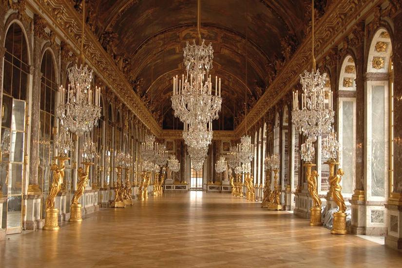 image France Versailles