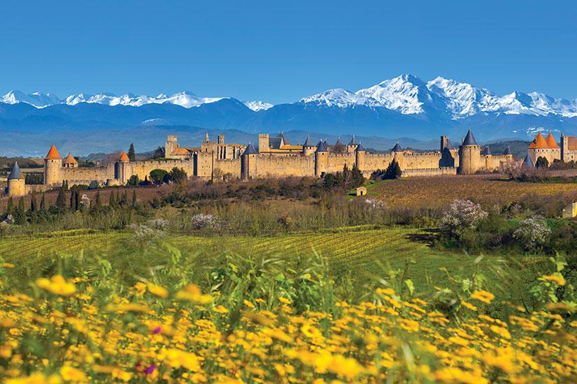 image France carcassonne  fo