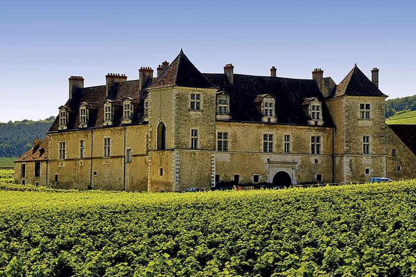 image France clos vougeot
