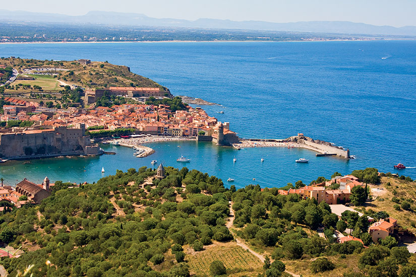 image France collioure it