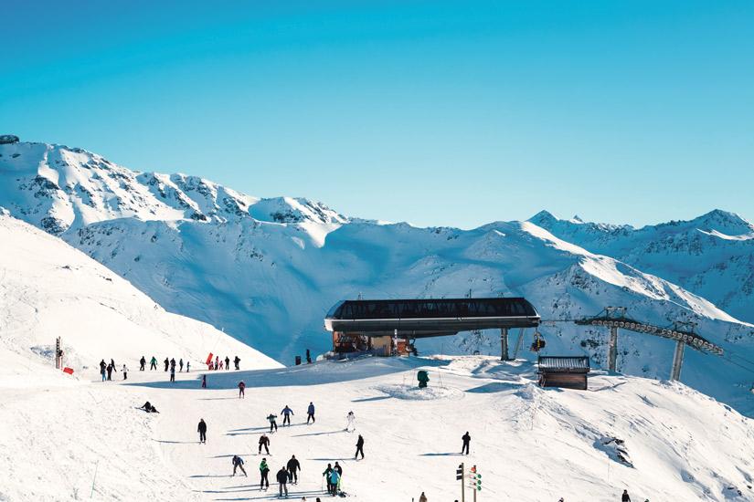image France les alpes valmeinier neige artique eau glacee ski telesiege piste 29 it_514137029