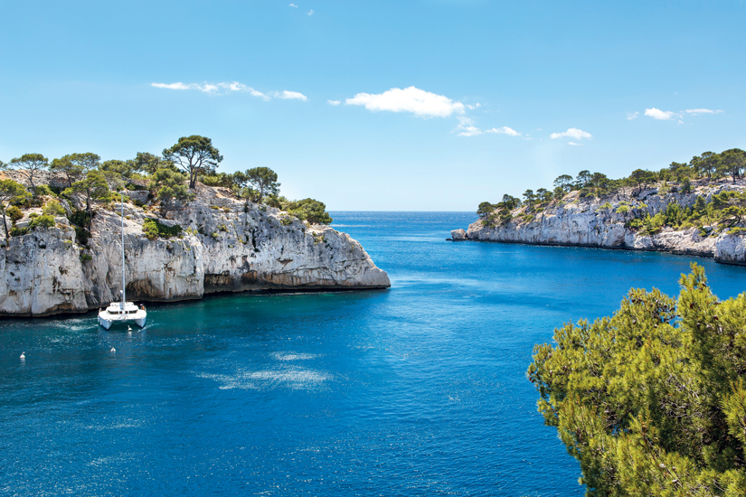 image France provence calanques port pin cassis 47 as_68970588