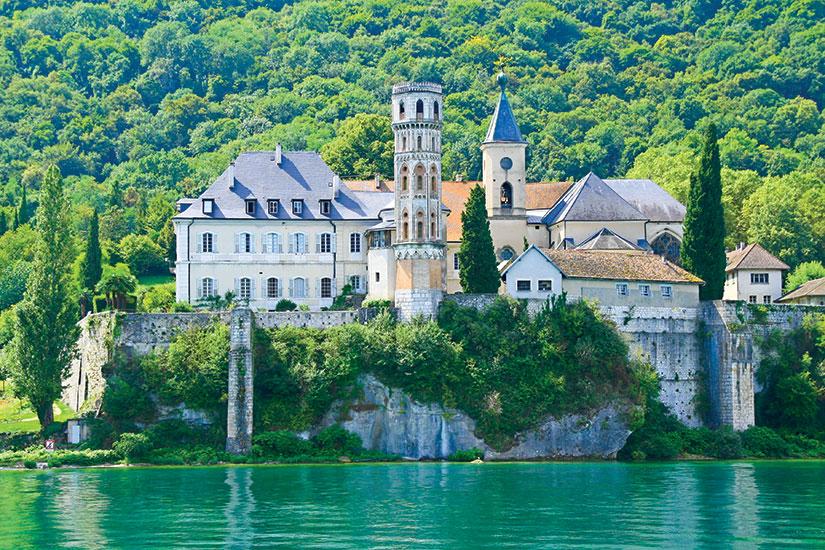 image France savoie abbaye hautecombe  fo