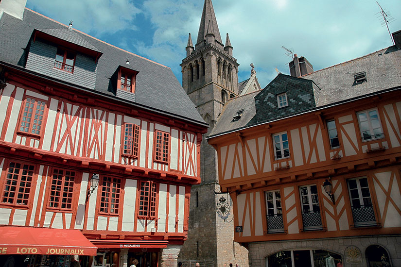 image France vannes Fo