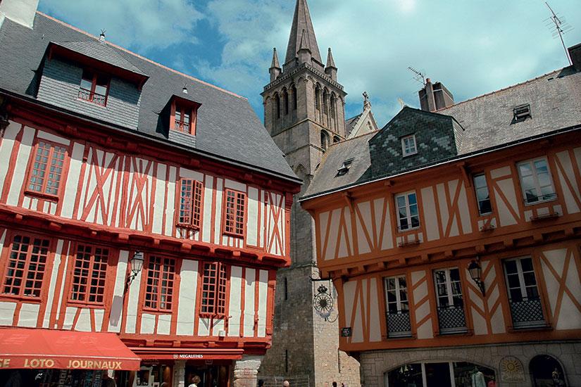image France vannes Fo