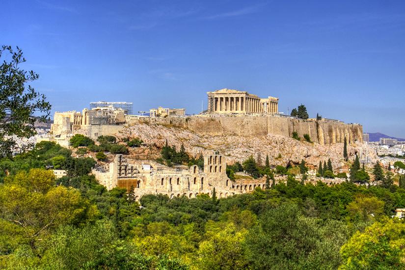 image Grece Athenes