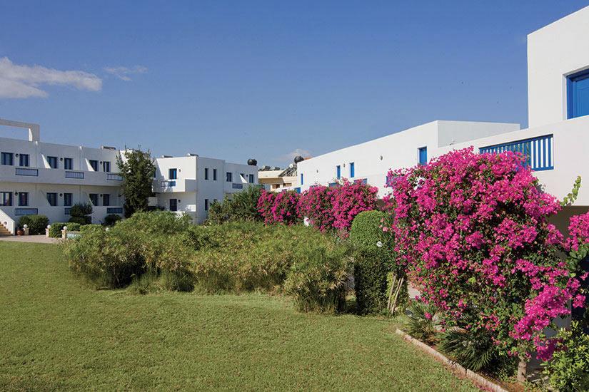 image Grece Gouves Hotel Hara Ilios