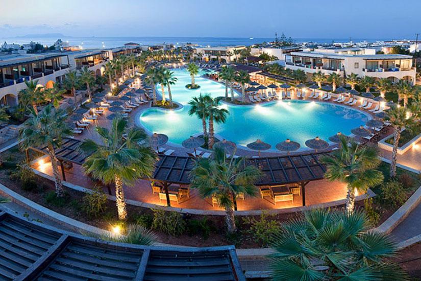 Hotel Spa Crete  Etoiles