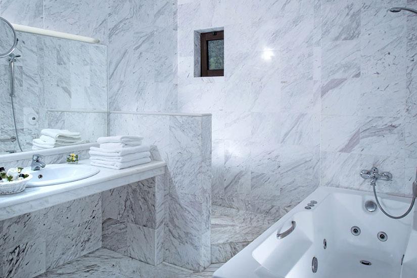 image Grece hotel hersonissos maris salle de bain