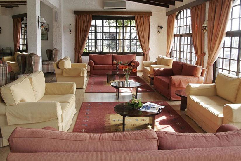 image Grece hotel hersonissos maris salon