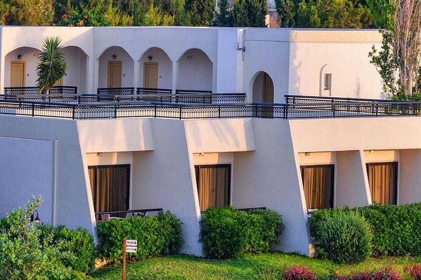 image Grece rhodes hotel smartline cosmopolitan maison