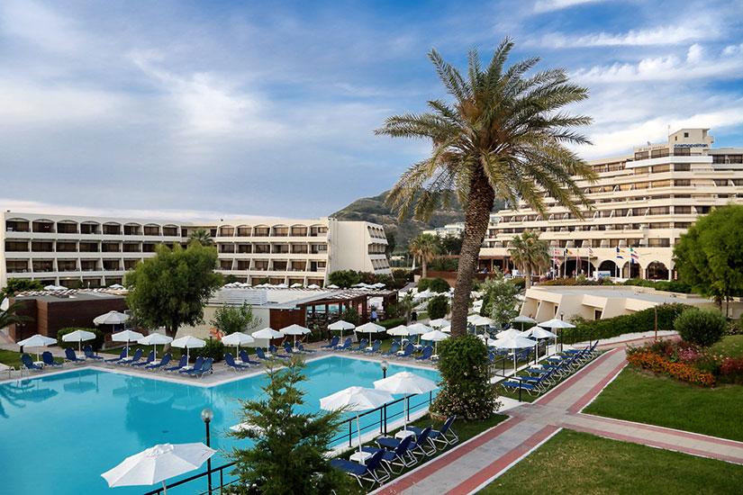 Hotel Biarritz Formule