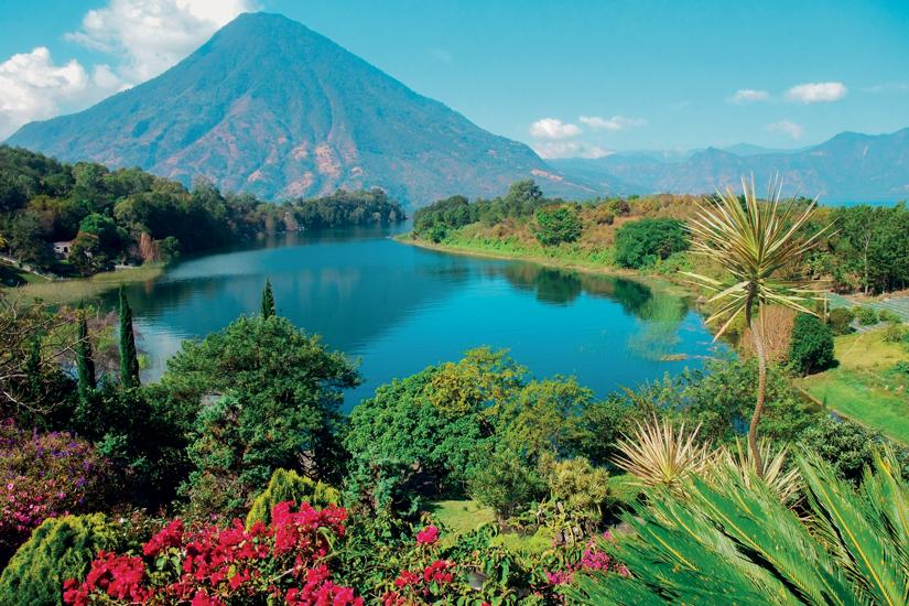 image Guatemala san pedro atitlan volcan voir 87 fo_54703568