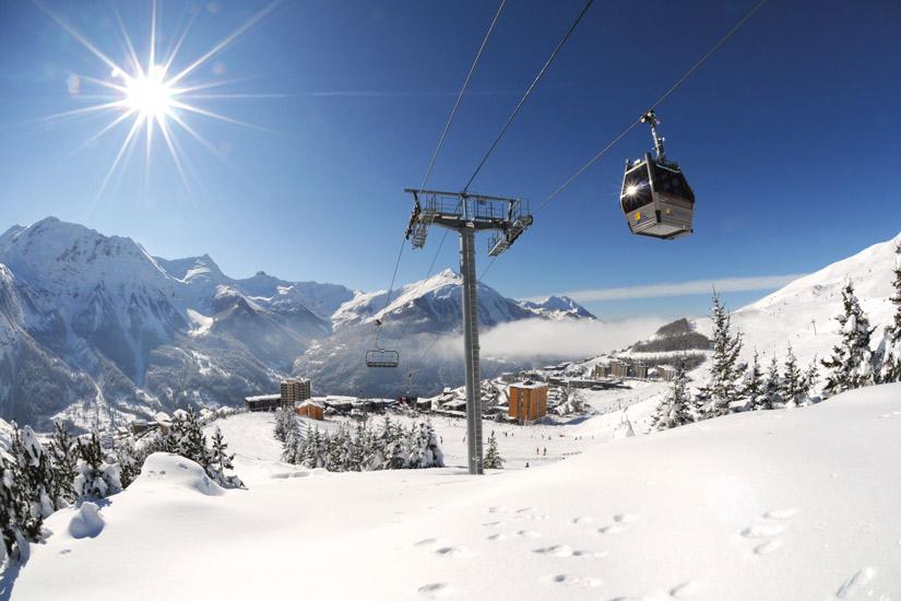 image Haute les alpes orcieres domaine skiable 45 montagnes_257