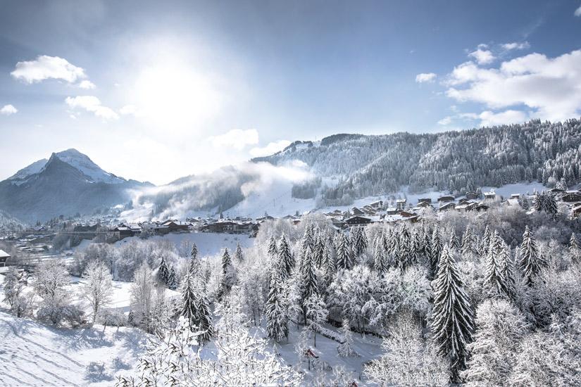 image Haute savoie morzine les alpes et les gets 47 montagnes_257