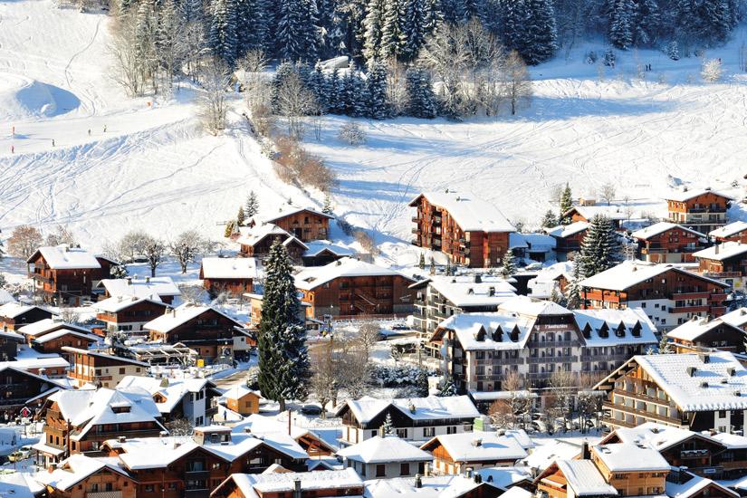 image Haute savoie morzine les alpes village club cap vacances 23 station_257