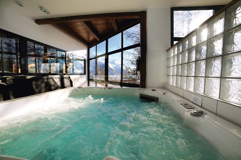 image Hautes alpes orcieres les villages clubs du soleil espace balneo 42 hotel_257