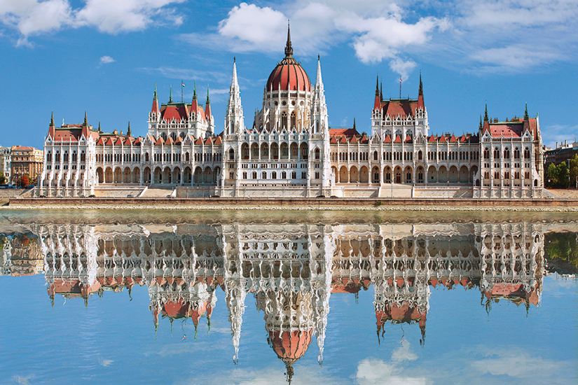 image Hongrie Budapest