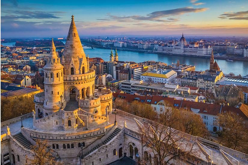 image Hongrie Budapest Bastion des pecheurs 09 as_247945500