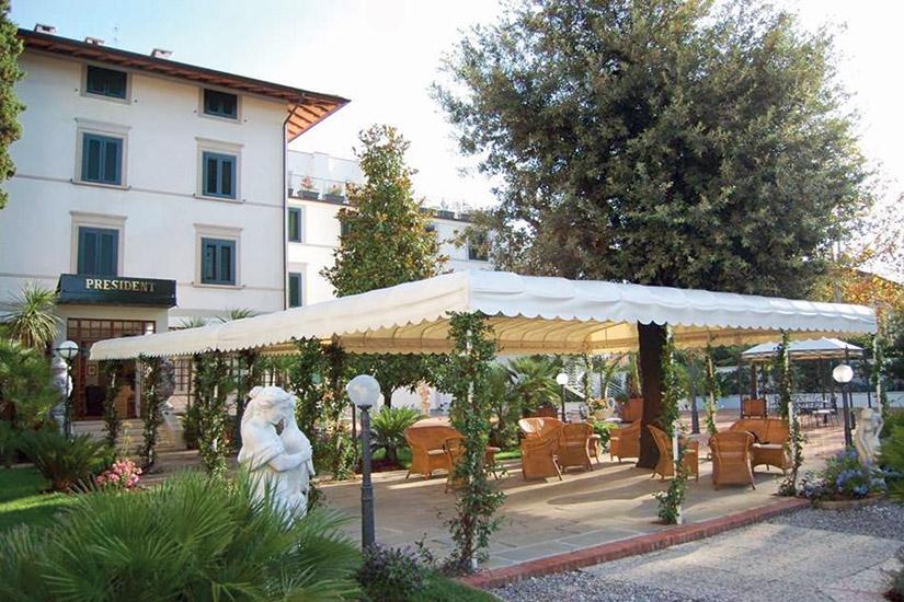 image HotelPresident Montecatini