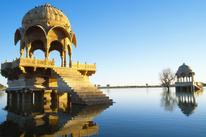 Circuit En Inde Linde Du Nord Et Le Rajasthan  Jours