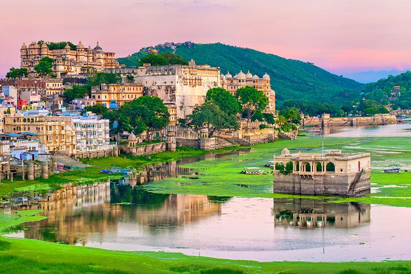 Photo n° 6 L'Inde du Nord et le Rajasthan