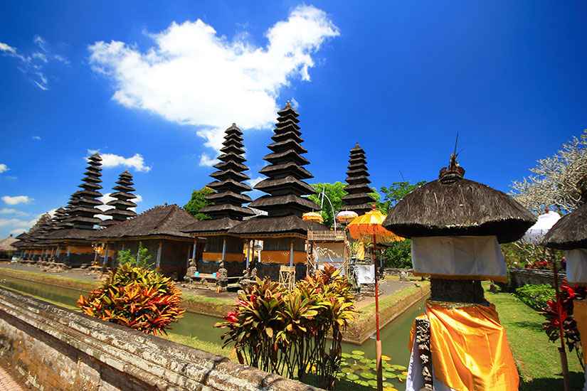 image Indonesie Bali Temple  it