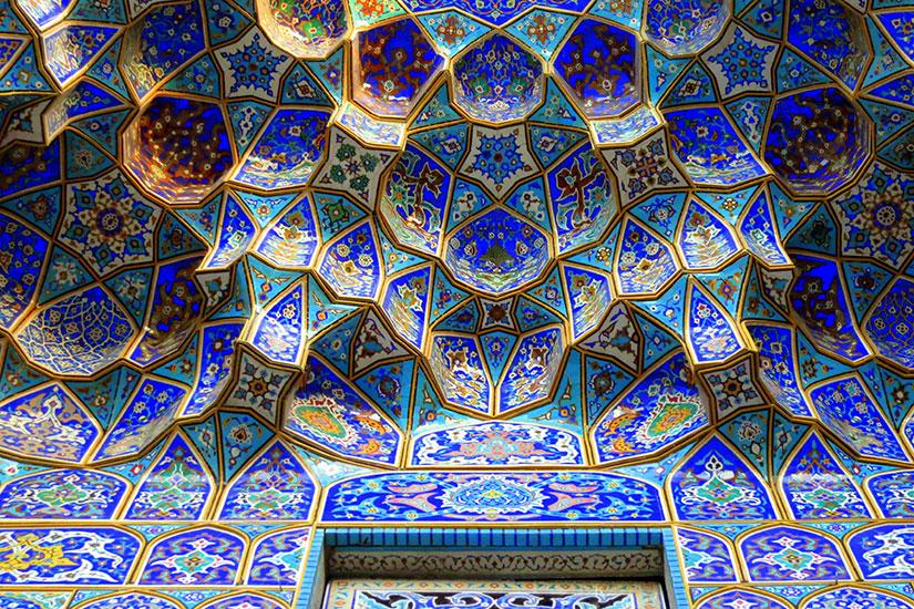 image Iran Shiraz Shah Cheragh  fo