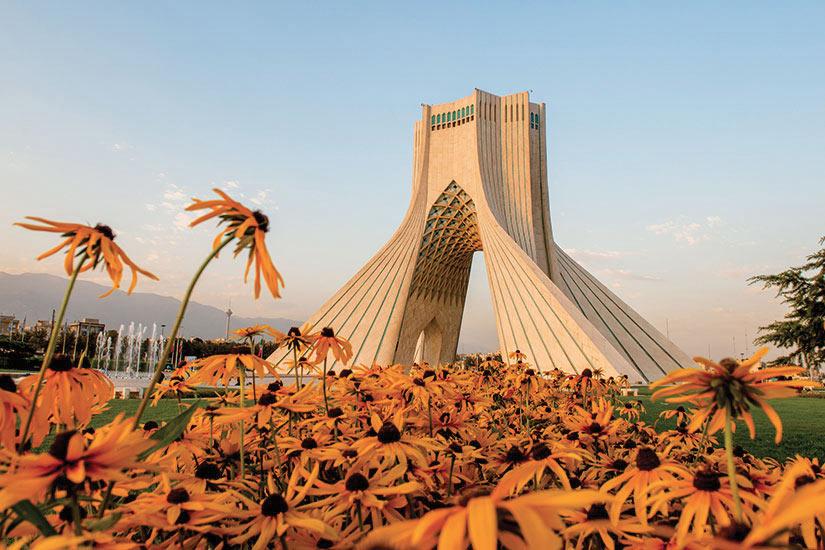 Circuit En Iran L Iran L H 233 Ritage De La Perse 12 Jours